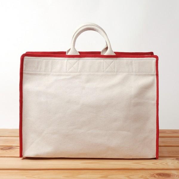 Bolso Moismont shopper bag red