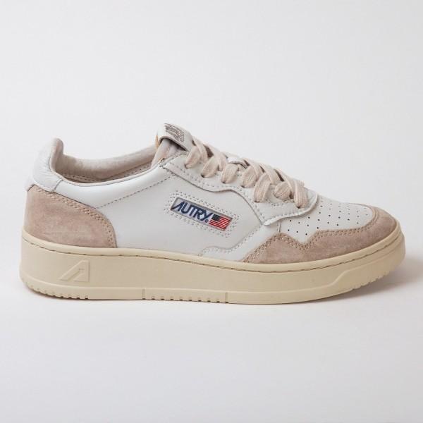 Sneaker Autry blanca