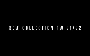New collection FW 21/22
