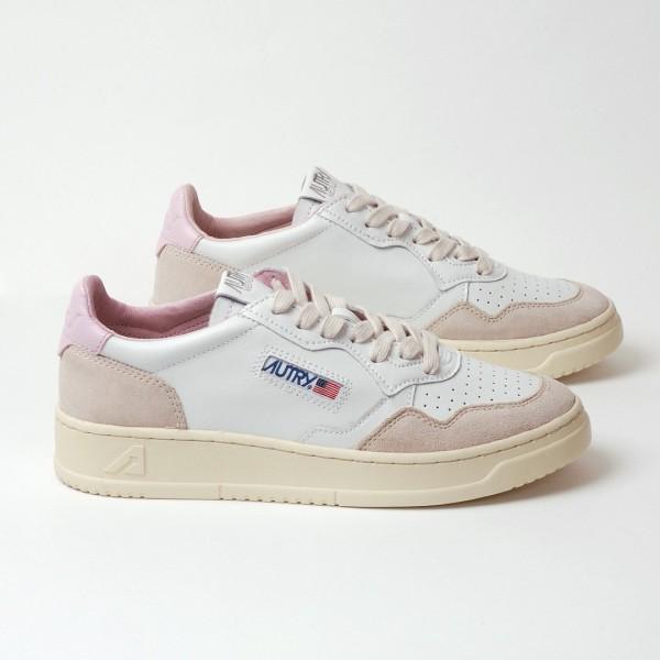 Sneaker Autry pink